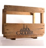 C Caulier Holzkiste
