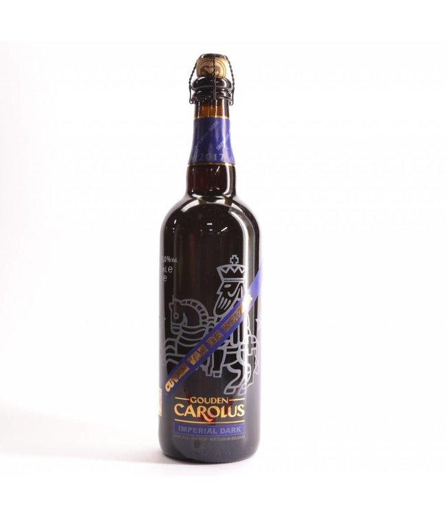 Cuvee Van De Keizer Blauw Imperial Dark - 75cl
