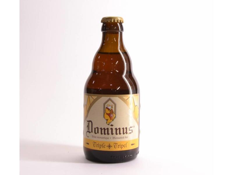 A Dominus Tripel
