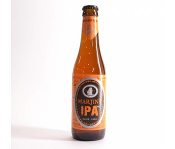 Martins IPA - 33cl