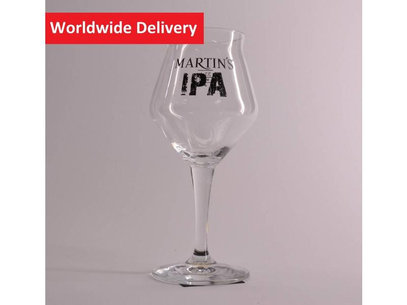 G3 Martins Ipa Beer Glass 33cl