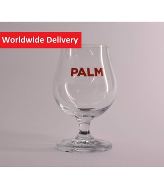 GLAS l-------l Palm Beer Glass - 25cl