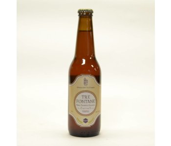 Tre Fontane Trappist - 33cl (IT)