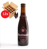 MA 12 pack Westmalle Dubbel 12 Pack