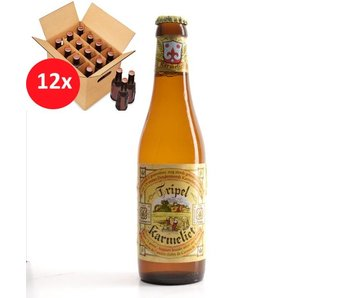 Triple Karmeliet 12 Pack