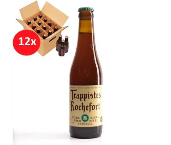 Trappistes Rochefort 8 12 Pack