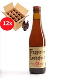 MA 12 pack Trappistes Rochefort 6 12 Pack