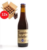 T Trappistes Rochefort 10 12 Pack