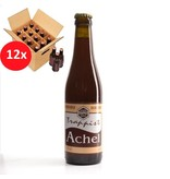 MA 12 pack Trappist Achel Braun 12 Pack