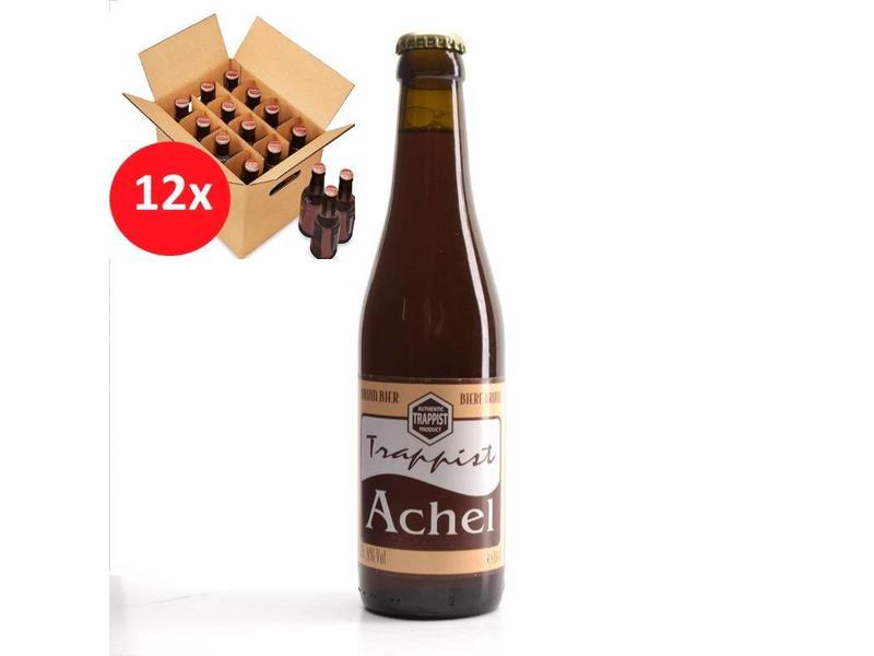 MA 12 pack / CLIP 12 Trappist Achel Braun 12 Pack