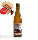 MA 12 pack / CLIP 12 Trappist Achel Blonde 12 Pack