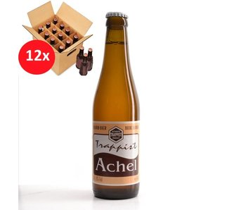 Trappist Achel Blond 12 Pack