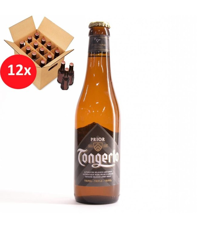 Tongerlo Prior 12 Pack