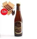 WA 12 pack / CLIP 12 Tongerlo Brown 12 Pack