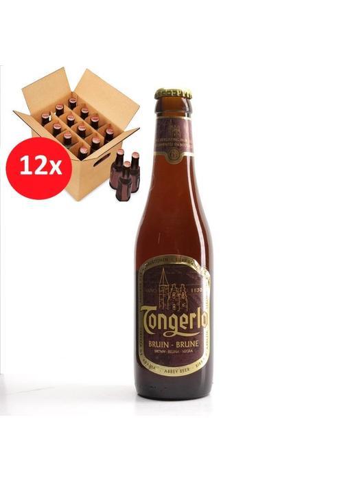 Tongerlo Bruin 12 Pack