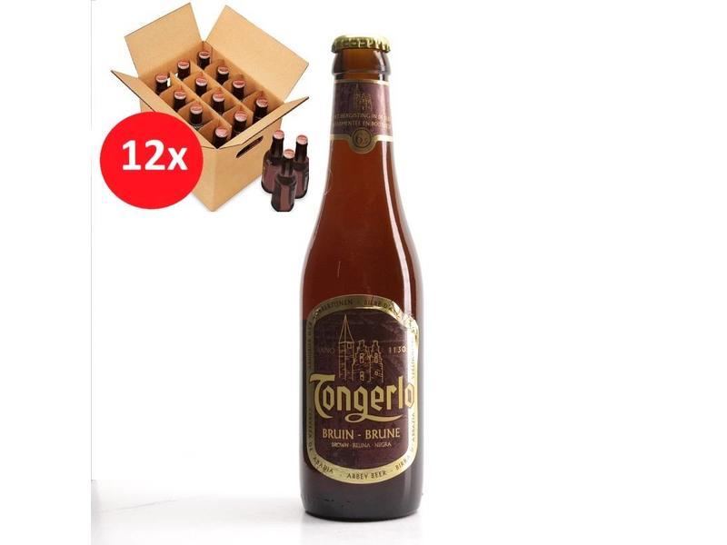 WA 12 pack / CLIP 12 Tongerlo Braun 12 Pack