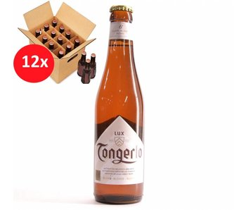Tongerlo Blond 12 Pack