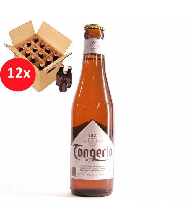 Tongerlo Blond 12 Pack