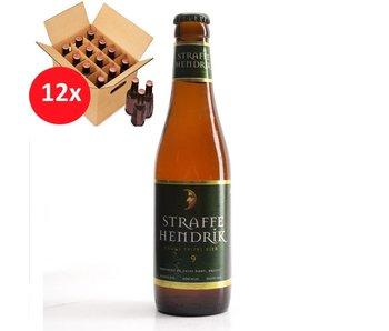 Straffe Hendrik Triple 12 Pack