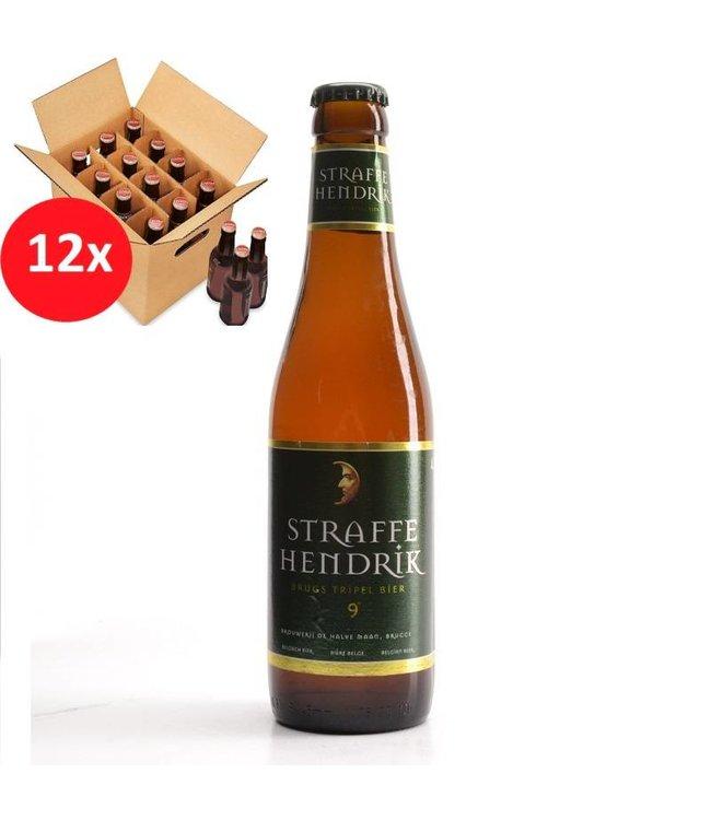 Straffe Hendrik Tripel 12 Pack
