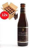 MA 12 pack Straffe Hendrik Quadrupel 12 Pack