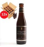 T Straffe Hendrik Quadrupel 12 Pack