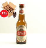 T Stella Artois 12 Pack