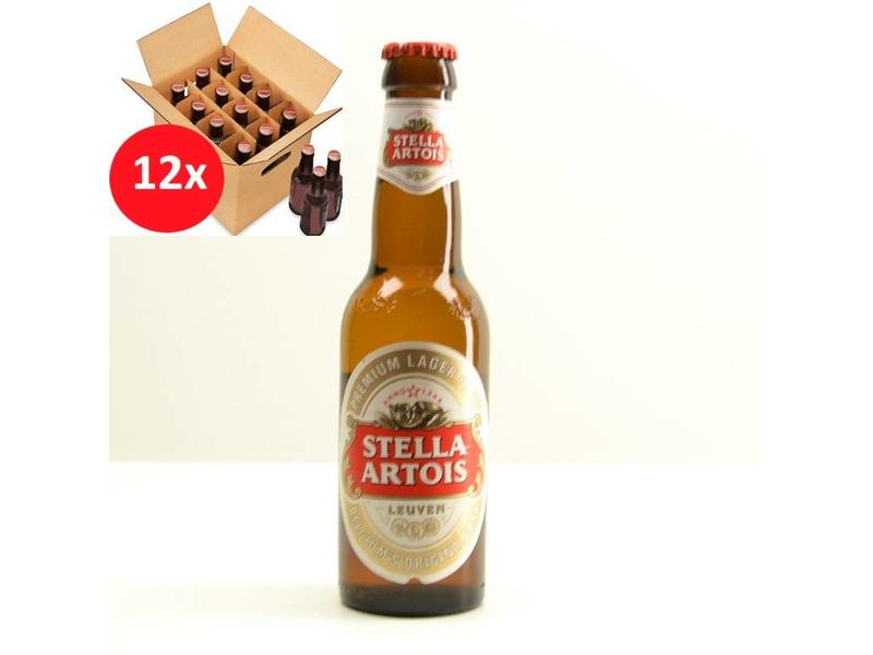 Mag 12set // Stella Artois 12 Pack