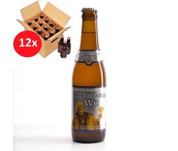 St Bernardus Weiss 12 Pack