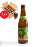 WA 12 pack / CLIP 12 St Bernardus Tripel 12 Pack