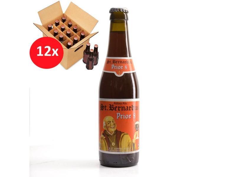 T St Bernardus Prior 8 12 Pack