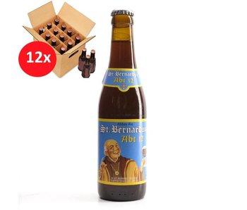 St Bernardus Abt 12 12 Pack