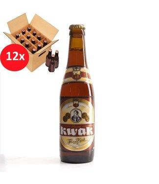 SET VAN 12    l-------l Pauwel Kwak 12 Pack