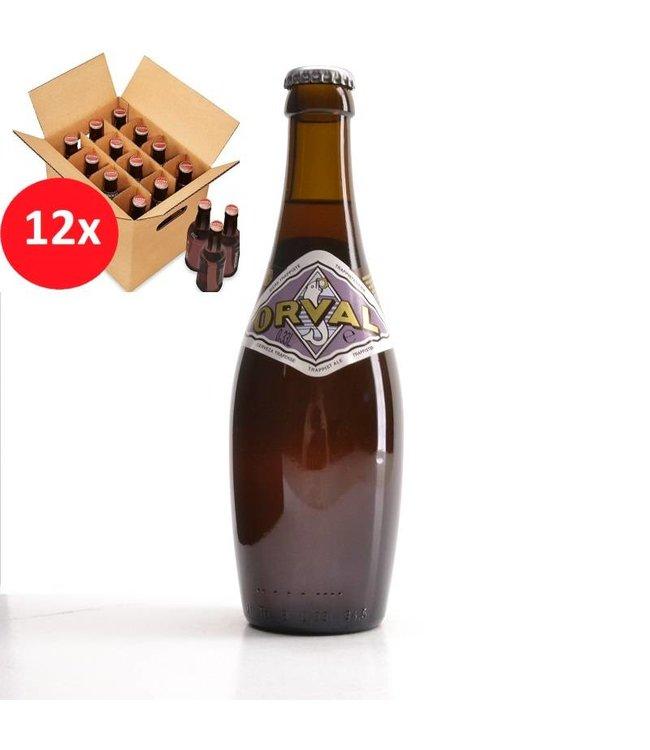 SET VAN 12    l-------l Orval   12 Pack