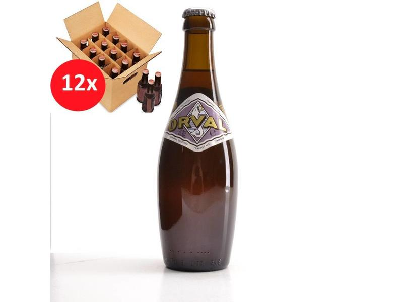 MA 12 pack Orval   12 Pack