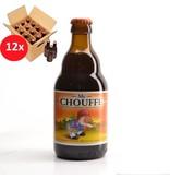 MA 12 pack / CLIP 12 Mc Chouffe 12 Pack