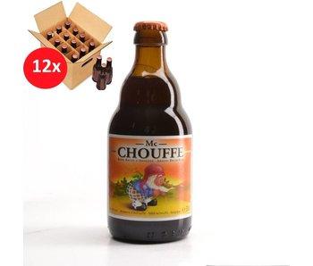 Mc Chouffe 12 Pack