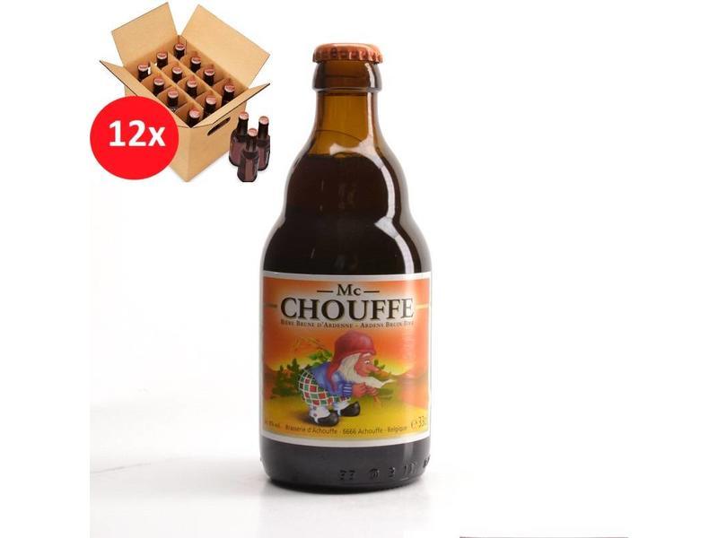 T Mc Chouffe 12 Pack