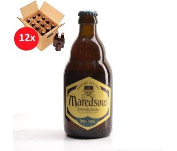 Maredsous Tripel 12 Pack