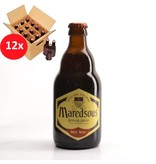 MA 12 pack Maredsous Brune 12 Pack