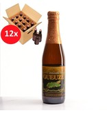 12set // Lindemans Geuze 12 Pack