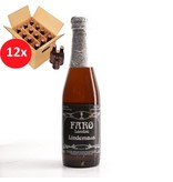 MA 12 pack / CLIP 12 Lindemans Faro 12 Pack