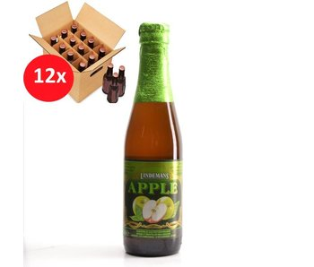 Lindemans Appel 12 Pack