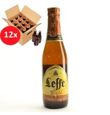 T Leffe Triple 12 Pack