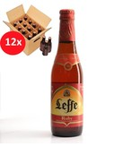 Mag 12set // Leffe Ruby 12 Pack