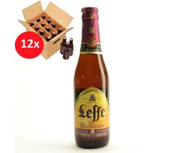 Leffe Radieuse 12 Pack