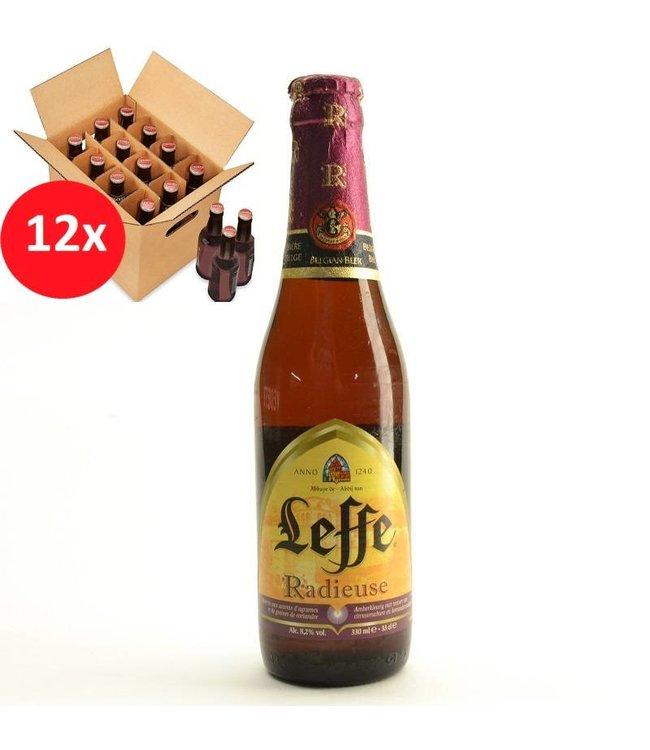 SET VAN 12    l-------l Leffe Radieuse 12 Pack