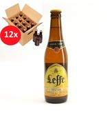 MA 12 pack / CLIP 12 Leffe Nectar 12 Pack