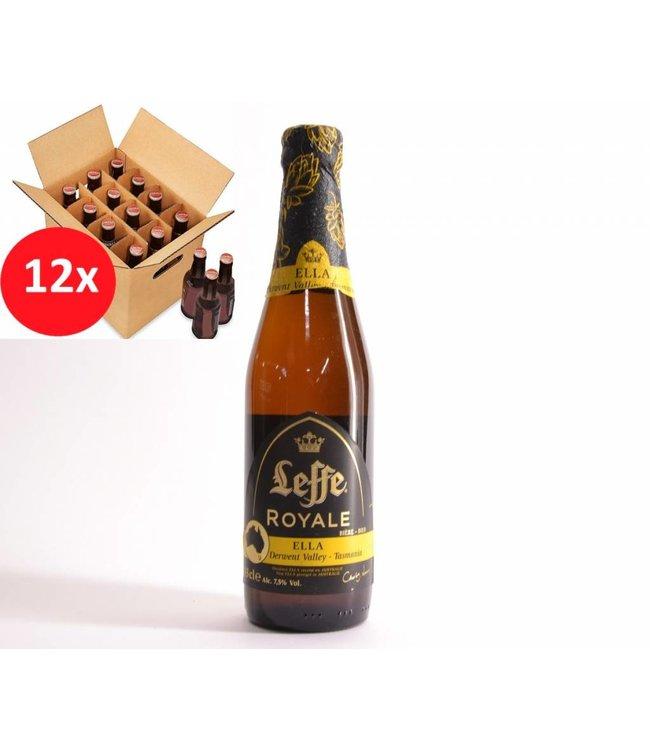 Leffe Ella 12 Pack