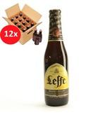 T Leffe Bruin 12 Pack
